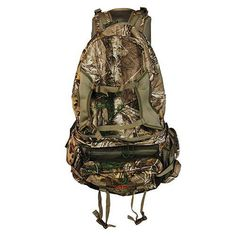 Outdoor Z Pathfinder 2700cu inches Xtra Camo. Outdoor Z Pathfinder 2700cu inches Xtra CamoManufacture ID: 9411199Hauling decoys, gear and extra rain gear? Carrying a bow? Need a fanny pack? How about a daypack, too? Oh, and you want to haul away your meat? Nobody wants to buy 5 different packs for all your different needs, which is why Alps OutdoorZ has brought you a pack that can accommodate all your hunting needs -- in one pack! Let us introduce you to the most versatile pack yet, the...