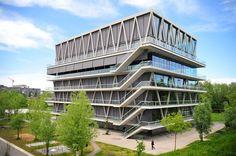 瑞士建筑12座