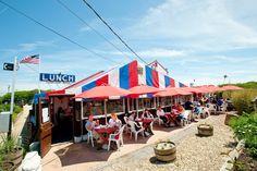 Lobster Roll Restaurant in Amagansett, NY