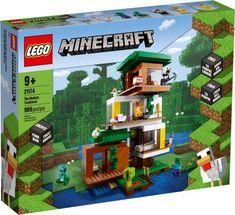 Lego Minecraft, Minecraft Toys For Kids, Building For Kids, Lego Building, Legos, Minecraft Accessories, Brick Store, Lego Age, Toys R Us Canada