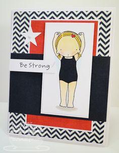 PI Gymnast - Jody Morrow
