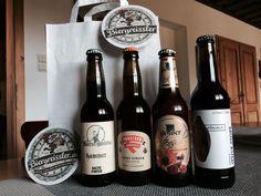Craft Bier aus aller Welt Craft Bier, Online Shops, Lokal, Restaurant, Wine, Drinks, Bottle, Do Your Thing, Tips