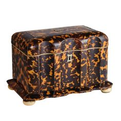Tortoise Shell Caddy - I want to collect these someday.