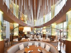 Fusion food takes an adventurous new turn at Andaz Shanghai's Hai Pai restaurant, a casual combination of Chinese and French cuisine.