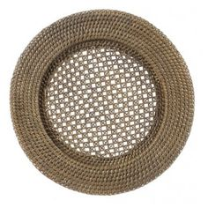 An alternative to traditional placemats, These stylish rattan underplates will compliment and enhance your table whilst protecting it. Rattan Furniture, Projects To Try, Plates, Dining, Tableware, Vintage, Home Decor, Licence Plates