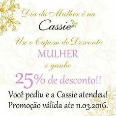 Aproveite, vai só até sexta-feira!!!   www.cassie.com.br  ▃▃▃▃▃▃▃▃▃▃▃▃▃▃▃▃▃▃▃▃▃▃▃▃ #Cassie #cassiesemijoias #semijoias #acessórios #folheadoaouro #folheado #instasemijoias #instajoias #lookdodia #dourado #tendências #banhadoaouro18k #atacado #atacadosemijoias #atacadoevarejo #semijoia #semijóias #revendasemijoias