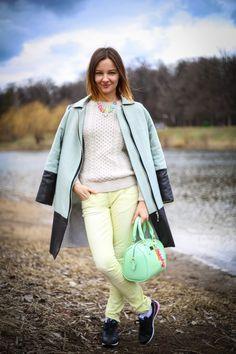 Весне дорогу!:Fashion design