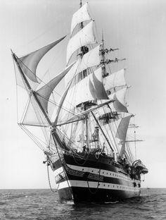 HMS Surprise Under Sail,  HMS Surprise Wooden Ship Model, Topsail Schooner Lynx Model Ship, Ben Franklin's Black Prince Wooden Model Ship,  Flying Cloud Wooden Clipper Model