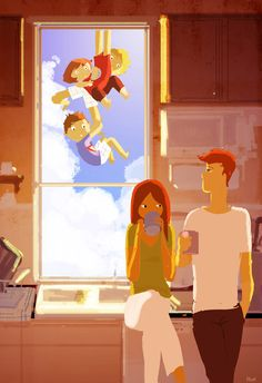 -Again? by Pascal Campion