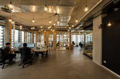 Fiverr Offices - Tel Aviv - 5