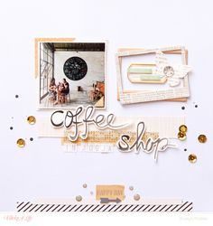 Hey this time I wanna share about my layout for Blinksoflife using Truffles and Tea Kit. I already share my layouts in my Instagram around last week, but still I need to publish it here. This time ...