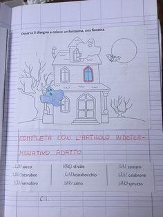 """Articoli"" Bullet Journal, Education, School, Blog, 3, Alphabet, Frases, Schools, Learning"