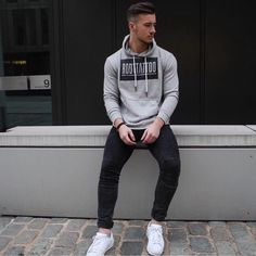 Men style fashion look clothing clothes man ropa moda para hombres outfit models moda masculina - online clothes shopping women, cheap online clothing stores, black womens clothing *ad Urban Fashion, Fashion Looks, Mens Fashion, Style Fashion, Fashion Moda, Fashion Black, Fashion Ideas, Gentleman Haircut, Casual Outfits