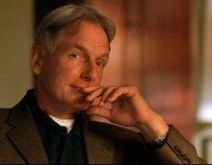 Beautiful shot of Gibbs <3