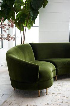 Trend: meubels in ronde vormen - Alles om van je huis je Thuis te maken | HomeDeco.nl