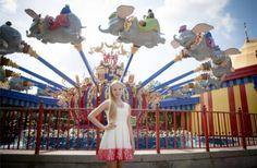 Walt Disney World Senior Pics ❤️