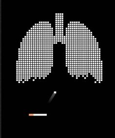 Cigarette Pong -- The 17 Best Anti-Smoking Print Ads Ever Created