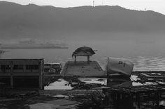 Tsunami App | Yuta Takahashi Miyagi, Tsunami, March, Photography, Cut Outs, Photograph, Fotografie, Tsunami Waves, Photoshoot