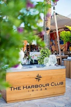 The Harbour Club, Ibiza.