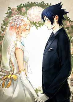 [SS] The Wedding by i-Shinnie.deviantart.com on @DeviantArt