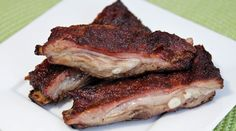 Ribs: A Complete Cooking Guide. How to grill or smoke ribs, plus recipes for pork, beef, bison, lamb, and mutton ribs.