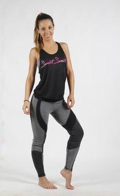 Camiseta Sweet Sweat
