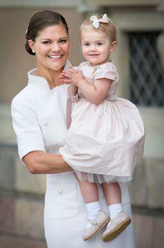 Vackra Victoria! 8 tillfällen då kronprinsessan har varit snyggare än alla andra | Svensk Damtidning