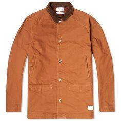Norse Projects Bertram jacket