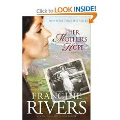 This is a faith-based historical novel that looks at the relationship between a mother and daughter.
