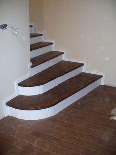 Schody Drewniane - Fabryka Schodów Stairs, Home Decor, Stairway, Decoration Home, Staircases, Room Decor, Ladders, Interior Decorating, Ladder
