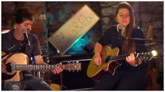 "4 Non Blondes - ""What's Up"" - (cover Elisa & Febo)"