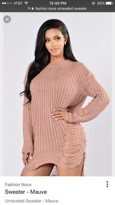 777e2d4b83aa Shop Women s Fashion Nova size M Long Sleeve at a discounted price at  Poshmark.
