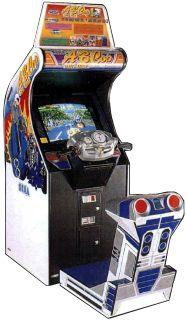 A.B. Cop arcade game Video Game Development, Software Development, Digital Playground, Arcade Games, Party Games, Videogames, Abs, Retro, Board