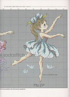 Gallery.ru / Фото #6 - G 115 Flower Dance - Chispitas