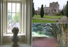 Wedding Venues in Ireland ✈ Huntington Castle #TheWeddingConsultant #Donegal