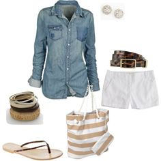 Untitled #45, created by teresa-loop on Polyvore