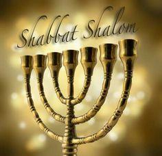 Shabbat Shalom