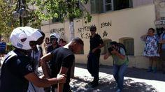Στον Εισαγγελέα ο Βρετανός για τη δολοφονία του 19χρονου - http://www.greekradar.gr/ston-isangelea-o-vretanos-gia-ti-dolofonia-tou-19chronou/