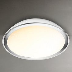 Bathroom Lights John Lewis bathroom lighting: 11 contemporary bathroom ceiling lights for