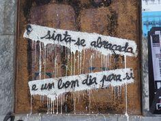:) #onthestreet #mural