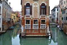 Venice - Morning!!!!!!!!! :)