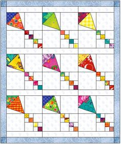 Block of the Month March 2006