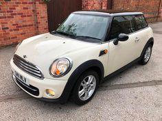 Mini Mini 1.6TD (Pepper) Cooper D, 12 MONTHS MOT & ENGINE SERVICE, £0 ROAD TAX! Mini Cars For Sale, Mini Mini, 12 Months, Pepper, Engine, Amp, Vehicles, Ebay