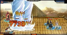 Bleach Online - Free RPG Games at GoGames.me - Screenshots 02
