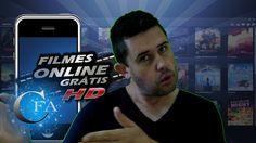 Neste vídeo você vai conhecer este app no qual vai lhe permitir assistir filmes Online em HD no seu Celular ou Smartphone. Acesse: www.canalforadoar.com