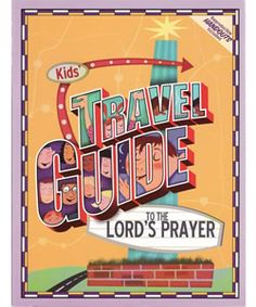 resources for teaching children about prayer and leading them into prayer experiences