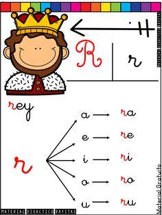 Montessori Toddler Rooms, Montessori Activities, Preschool Math, Maria Montessori Quotes, Bilingual Education, Wall Maps, Language Development, School Colors, Home Schooling