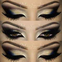 makeupbymels #cosmetics #makeup #eye NEW Real Techniques brushes makeup -$10 http://youtu.be/Ekd8siFfdNA