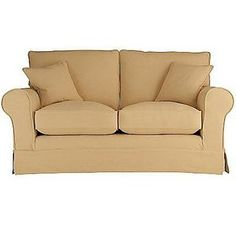 How to Re-stuff Your Sofa (It is really inexpensive; and fairly easy)