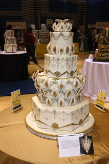 A blog about cake decorating, party planning, tutorials, weddings, and desserts.